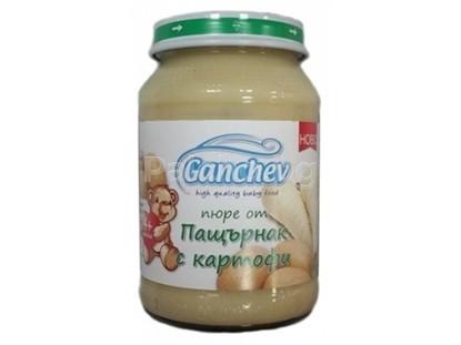 Picture of ПЮРЕ ПАЩЪРНАК С КАРТОФИ 190 ГР. ГАНЧЕВ