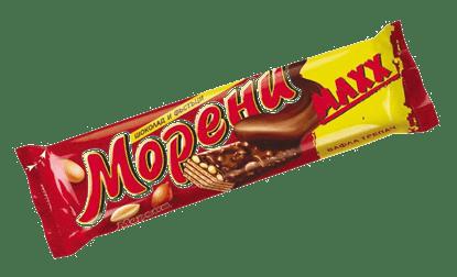 Picture of ВАФЛА МОРЕНИ 49ГР.*30БР. ГОЛЕМИ