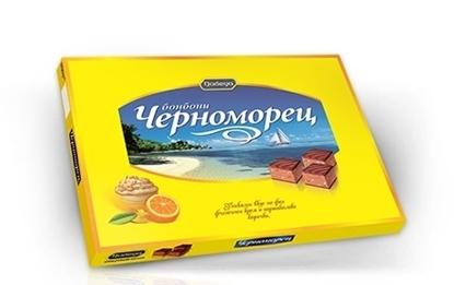 Picture of ЧЕРНОМОРЕЦ ШБ 94 ГР. *36 - ЦЕНА ЗА БР.