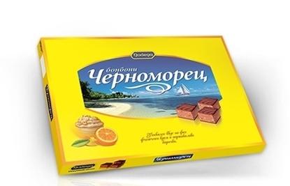 Picture of ЧЕРНОМОРЕЦ ШБ 187*24 - ЦЕНА ЗА БР.