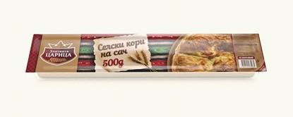 Picture of СЕЛСКИ КОРИ НА САЧ 500 ГР.ЗЛАТНА ЦАРИЦА