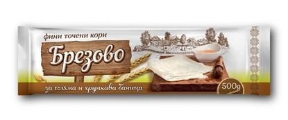 Снимка на ТОЧЕНИ КОРИ ФИНИ 400ГР БРЕЗОВО