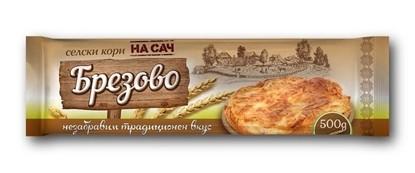Снимка на СЕЛСКИ КОРИ НА САЧ 400ГР БРЕЗОВО