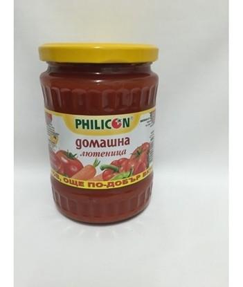 Picture of ЛЮТЕНИЦА ДОМАШНА ФИЛИКОН 600 ГР*6