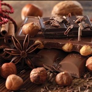 Снимка за категория Шоколадови и захарни изделия