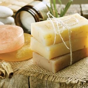 Снимка за категория Сапуни и почистващи продукти