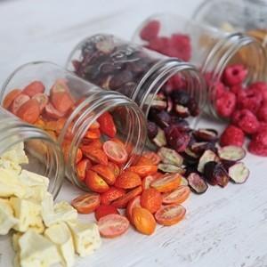 Снимка за категория Сушени плодове и зеленчуци