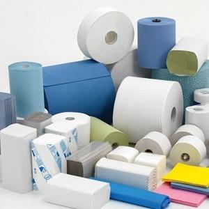 Picture for category Салфетки, носни кърпички, кухненски ролки