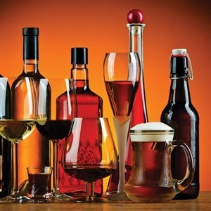 Снимка за категория Алкохолни напитки