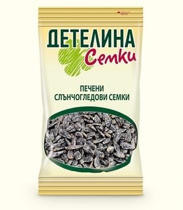 Picture of СЛЪНЧОГЛЕДОВИ  СЕМКИ 100 ГР ДЕТЕЛИНА *16 - ЦЕНА ЗА БР.