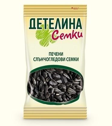 Picture of СЛЪНЧ.  СЕМКИ БЕЗ СОЛ ДЕТЕЛИНА 0.150 ГР *12 - ЦЕНА ЗА БР.