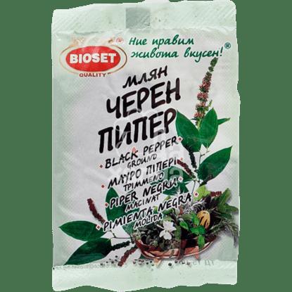 Picture of ЧЕР ПИПЕР МЛЯН БИОСЕТ 10ГР*25*20