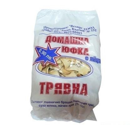 Picture of ДОМАШНА ЮФКА ТРЯВНА 200 ГР. - ЦЕНА ЗА БР.