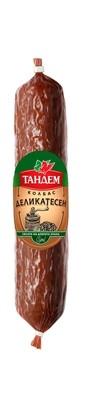 Picture of ДЕЛИКАТЕСЕН КОЛБАС Ф 75 ТАНДЕМ