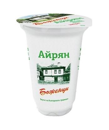 Снимка на АЙРЯН БОЖЕНЦИ 300ГР - ЦЕНА ЗА БР.