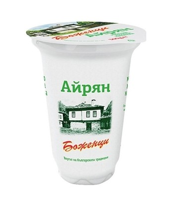 Picture of АЙРЯН БОЖЕНЦИ 300ГР - ЦЕНА ЗА БР.