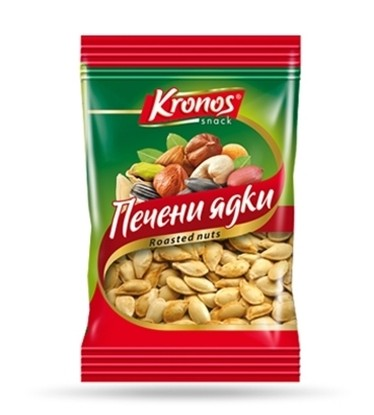 Picture of ТИКВЕНИ СЕМКИ ЕДРИ 70 ГР. КРОНОС