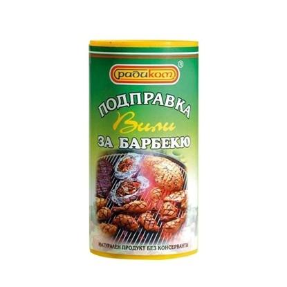 Picture of ПОДПРАВКА БАРБЕКЮ 40ГР*10 ВИЛИ