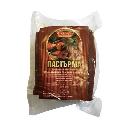 Picture of ПАСТЪРМА РОДОПА 96 Г.ОРЯХОВИЦА