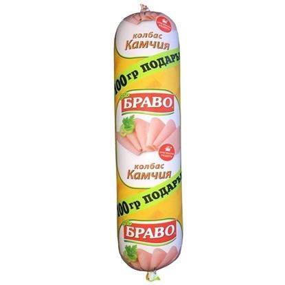 Picture of КАМЧИЯ БРАВО 0.300 - ЦЕНА ЗА БР.