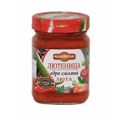 Picture of ЛЮТЕНИЦА ОЛИНЕЗА 260*8/ЛЮТА - ЦЕНА ЗА БР.