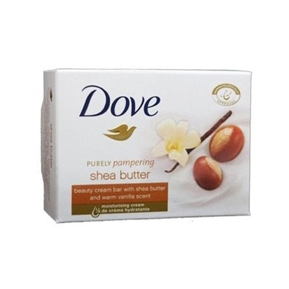 Picture of САПУН DOVE SHEA BUTTER 100 ГР - ЦЕНА ЗА БР.