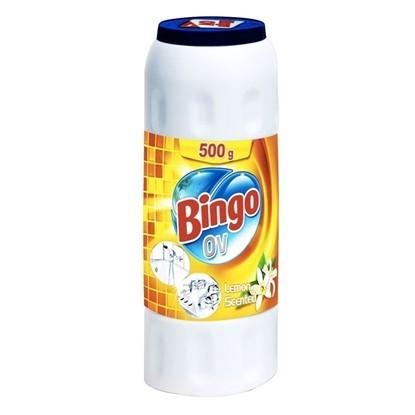 Picture of БИНГО OV ЛИМОН  500 МЛ - ЦЕНА ЗА БР.