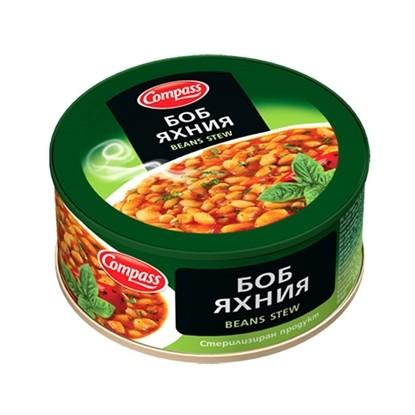 Снимка на БОБ ЯХНИЯ КОМПАС 300ГР.
