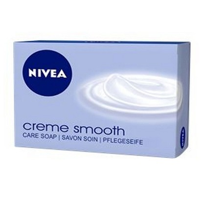 Picture of САПУН НИВЕА CREME SMOOTH 100ГР.