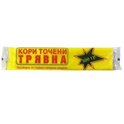 Снимка на ТОЧЕНИ КОРИ ЗА БАНИЦА ТРЯВНА 300ГР.