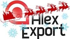 Alex Export