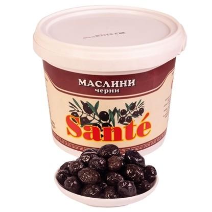 Снимка на МАСЛИНИ ГЕМЛИК 3,5КГ. САНТЕ - ЦЕНА ЗА КОФА