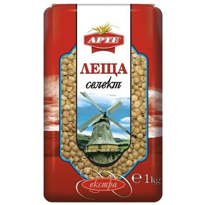 Picture of ЛЕЩА СЕЛЕКТ АРТЕ 1КГ.*10БР. /ПРЕВОДИ/