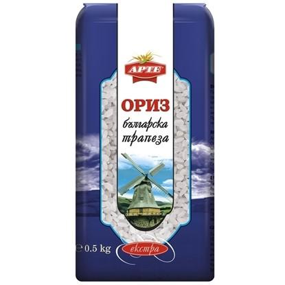 Picture of ОРИЗ АРТЕ БЪЛГАРСКA ТРАПЕЗА 500ГР.*20БР./ПРЕВОДИ/