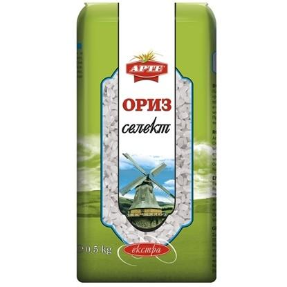 Picture of ОРИЗ АРТЕ СЕЛЕКТ 500ГР.*20БР./ПРЕВОДИ/
